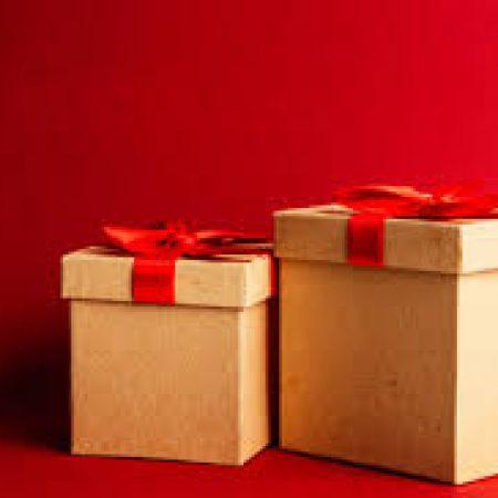 מתנות שחרור